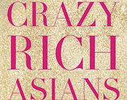 'Hunger Games' Producers Acquire Bestseller 'Crazy Rich Asians'