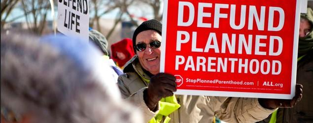 Planned Parenthood video activists facing heat
