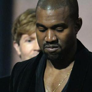 Kanye West tweets apology to Beck