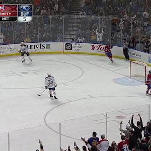Kane's buries one home