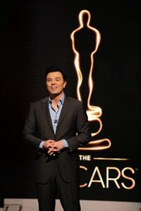 What Does Seth MacFarlane's Twitter Account Tell Us About How He'll Host the Oscars?