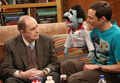 Bob Newhart | Photo Credits: Michael Yarish/Warner Bros.