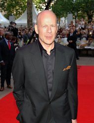 Bruce Willis doesn&#39;t think film violence and real violence are linked