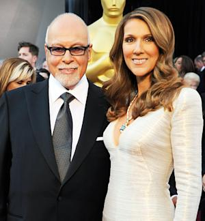 "Celine Dion Talks ""Tough Times"" With Rene Angelil: ""It's Never Easy"""