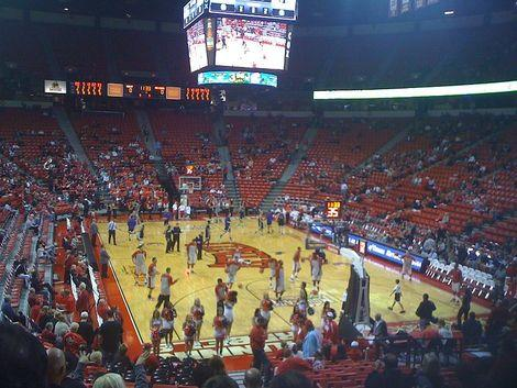 Fan Opinion: UNLV Runnin Rebels Basketball Fans Can't Wait for November