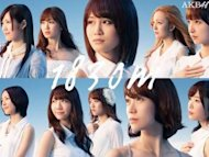 AKB48&#39;s &quot;1830m&quot; tops Oricon twice