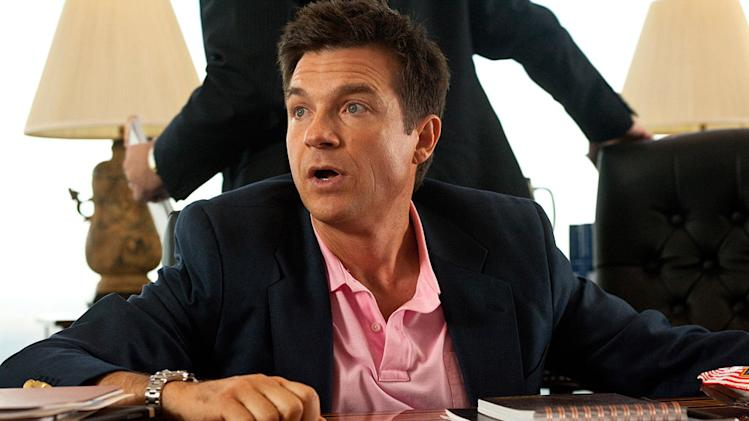 The Change Up Universal Pictures 2011 Jason Bateman