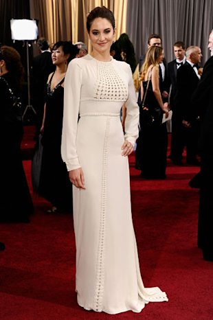 Shailene Woodley in ASOS: 'People Didn&#x2019;t Like My Valentino Oscars Dress'
