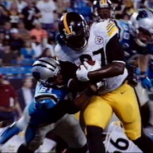 Preview: Baltimore Ravens vs. Pittsburgh Steelers