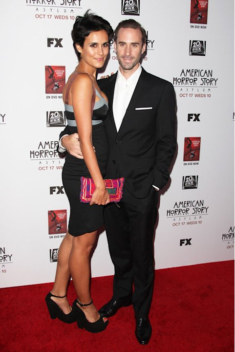 &amp;quot;American Horror Story: Asylum&amp;quot; - Los Angeles Premiere