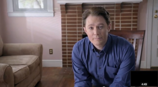 Congressman Clay Aiken? It Could Happen!