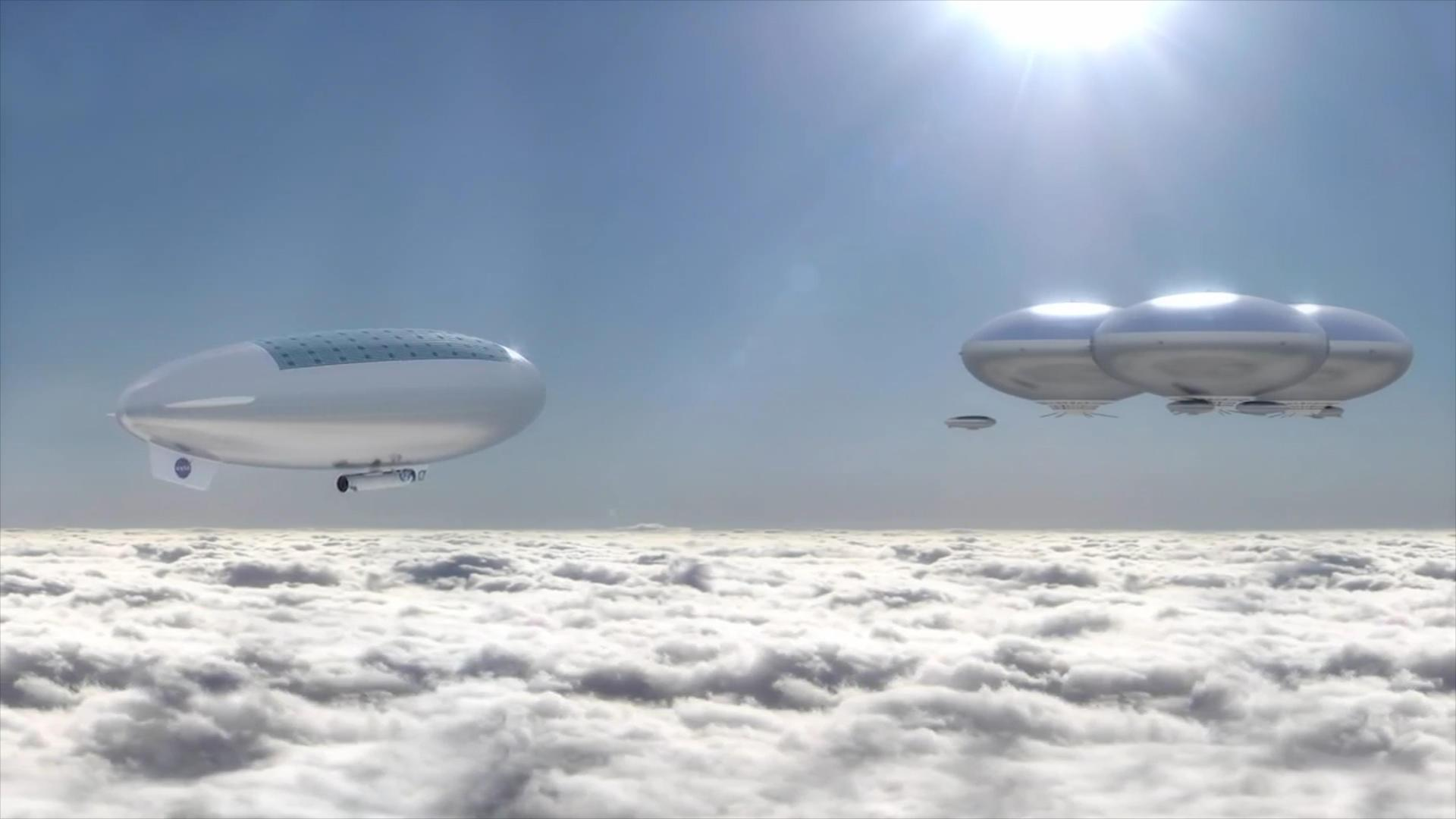 Tomorrow Daily 103: Man's bionic arms make history, NASA proposes cloud cities on Venus and more
