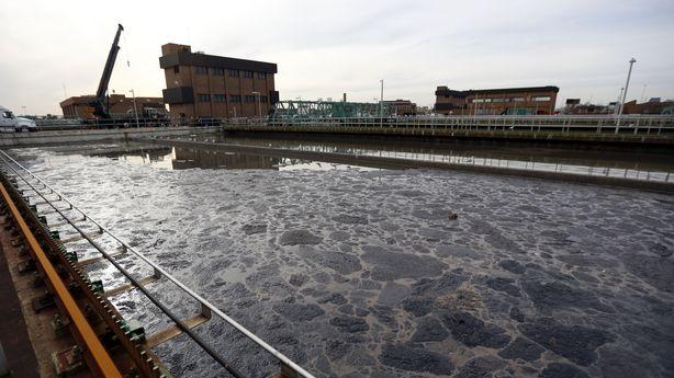 More Than 200 Million Gallons of New Jersey Sewage Is Pouring into New York Harbor Every Day