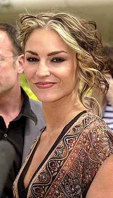 Drea DeMatteo R Xmas Photo Call Cannes Film Festival 5/10/2001 Cannes, France