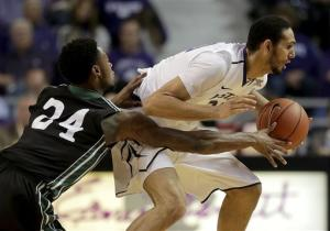 Kansas State beats South Carolina-Upstate 72-53