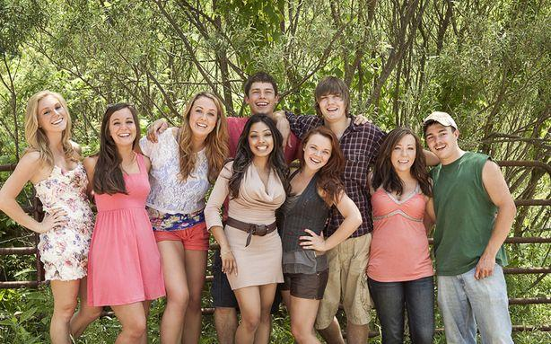 'Buckwild': MTV Invents Another of Its Rare Species