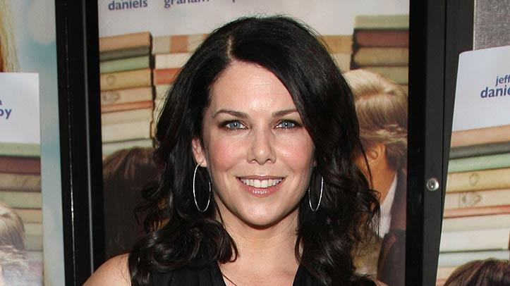 Lauren Graham The Answer Man