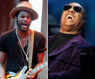 Stevie Wonder to Join Gary Clark Jr. at Super Bowl Bash