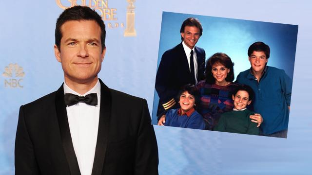 Jason Bateman's Touching Message to Valerie Harper