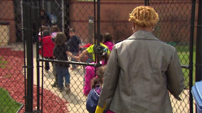Children`s programs feeling effects of sequester