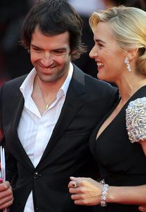 Ned Rocknroll and Kate Winslet | Photo Credits: Splash News
