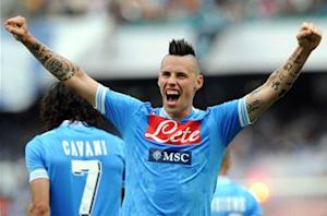 Agent: Hamsik fully committed to Napoli
