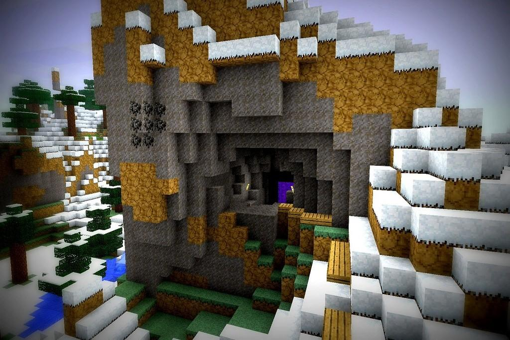 'Minecraft: Pocket Edition' to cease updates on Windows Mobile phones