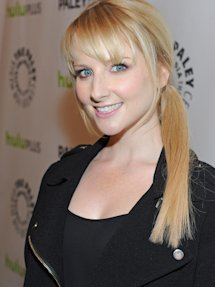 Photo of Melissa Rauch