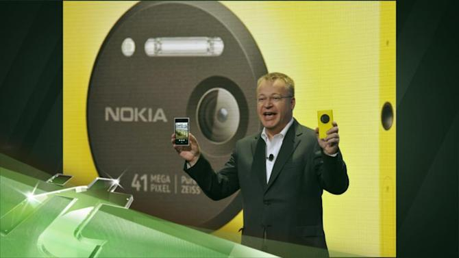Latest Business News: Nokia Exec Wants Microsoft to Step up Its Game With Windows Phone Apps
