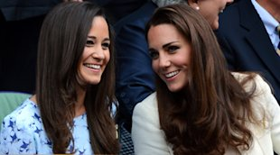 Victoria Beckham Joins Kate Middleton And Pippa Middleton For The Men&amp;#39;s Wimbledon 2012 Final