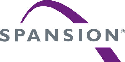 Spansion logo