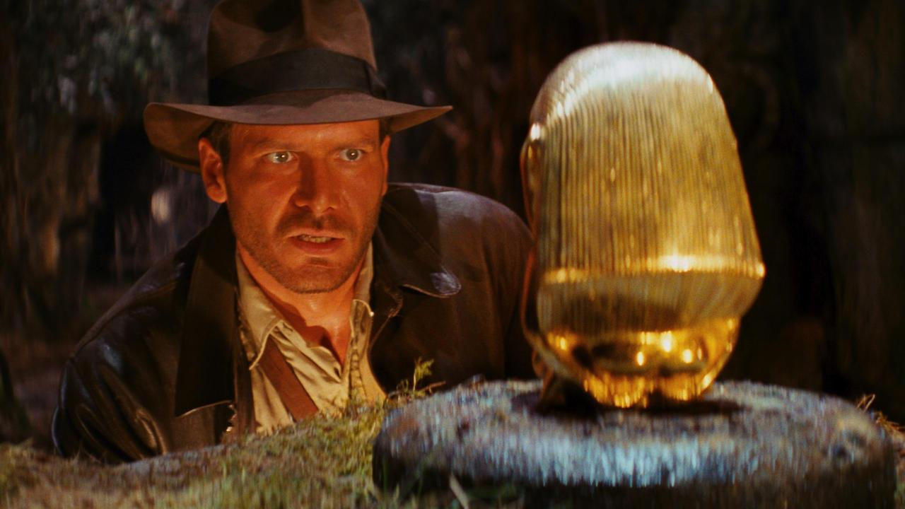 You probably missed this Indiana Jones easter egg in 'Star Wars: The Force Awakens'