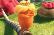 Box-office nord-américain: «Dr. Seuss' The Lorax» triomphe sur «John Carter»