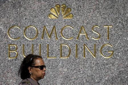 U.S. probing Comcast's role in 'spot' cable ad sales market