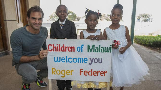 from Enrique is rodger federer gay