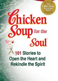 The First Chicken Soup Book, 1993