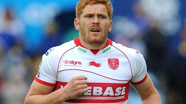 Kris Welham, Hull Kingston Rovers (PA Sport)