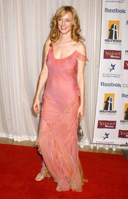 Heather Graham 2004 Hollywood Film Awards Bevery Hills, CA - 10/18/2004