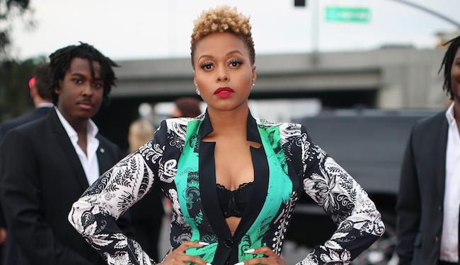 Chrisette Michele Explains Her Decision To Perform At Trump's Inauguration Despite Warranted Criticism