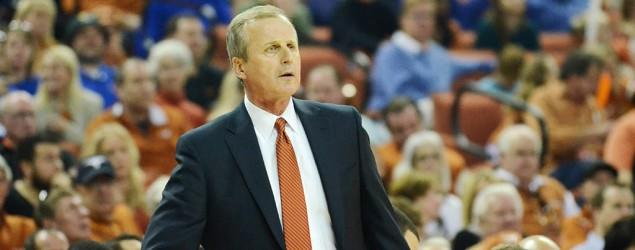 Rick Barnes reaches deal with Tennessee
