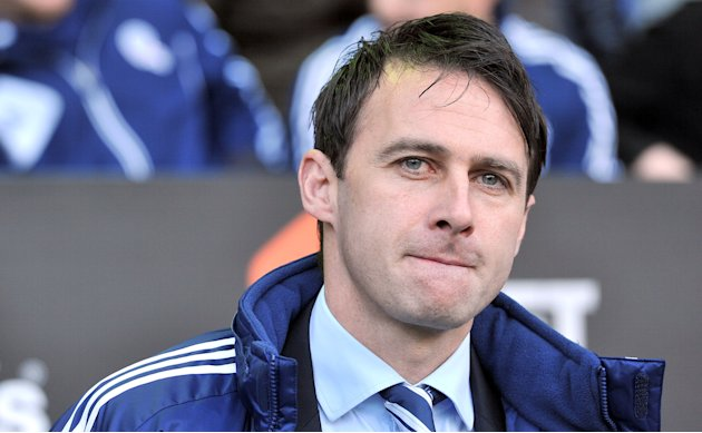 Dougie Freedman tasted defeat for the first time as Bolton boss after the loss to Ipswich