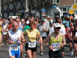 Running a Marathon: Top 10 Reasons to Step Up to the Challenge
