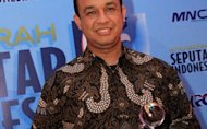 Anies Baswedan Sosok Muda yang Kapabel Jadi Presiden 2014