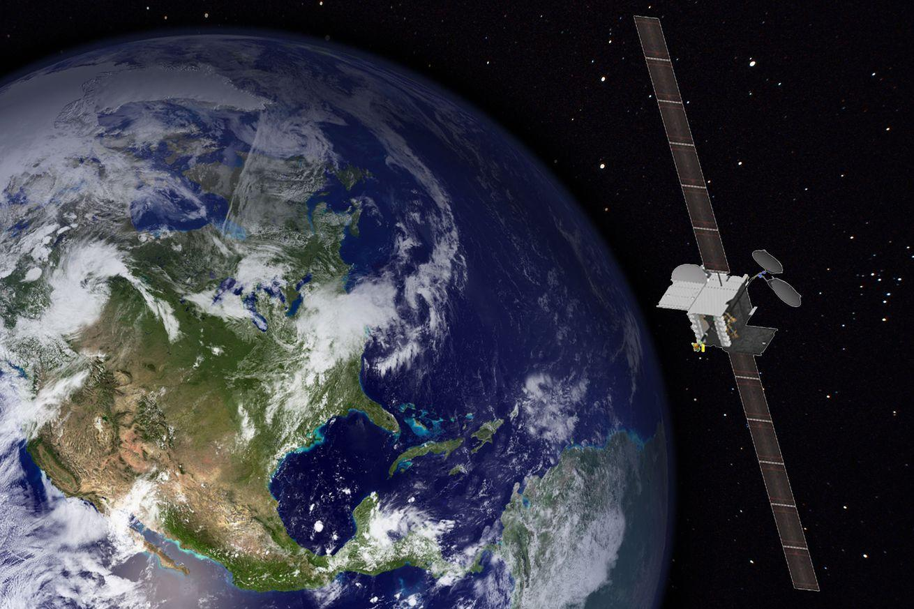 New 1-Terabit internet satellites will deliver high-speed internet to remote areas
