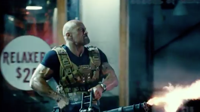 Here's the Fast & Furious 7 Super Bowl trailer