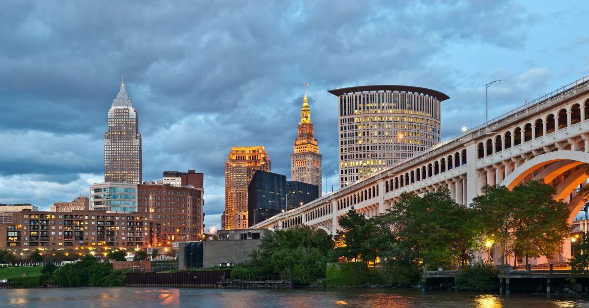 The 12 Coolest Downtowns in America