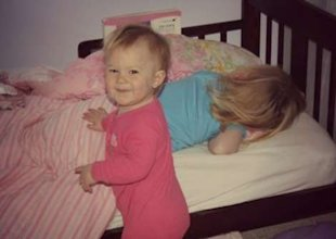 5 Tips for Transitioning into a Toddler Bed