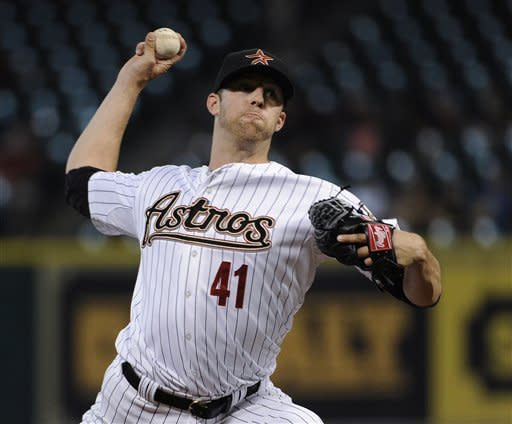 Martinez and Lowrie lead Astros over Padres 5-3