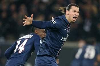Ibrahimovic: I do not like Guardiola as a man