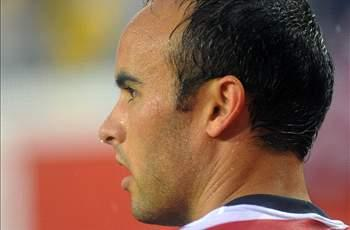 Landon Donovan admits he could retire following the 2013 season